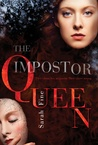 Book cover for The Impostor Queen (The Impostor Queen, #1)