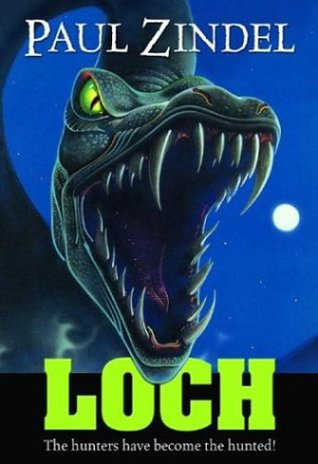 Loch by Paul Zindel