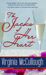 The Jacks of Her Heart (Capehart Bay 1)