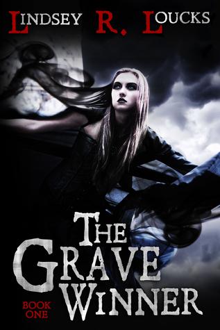 The Grave Winner(The Grave Winner 1)