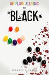Any Flavor Jellybeans but Black