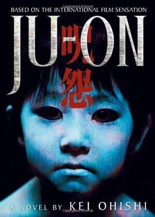 Ju-on Volume 1 (呪怨, #1)