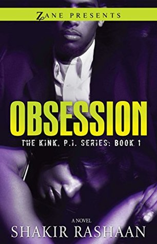Ebook Obsession: The Kink, P.I. Series by Shakir Rashaan PDF!