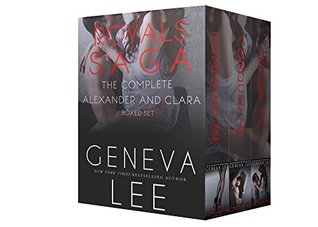 Ebook Royals Saga: The Complete Alexander and Clara Boxed Set by Geneva Lee read!
