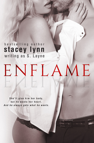 Enflame (The Affair, #3)