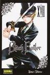 Black Butler vol. 17 by Yana Toboso