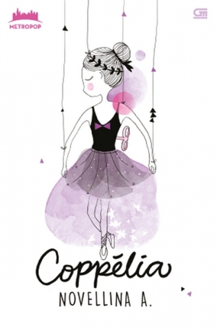 Coppelia by Novellina A.
