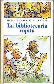 La bibliotecaria rapita
