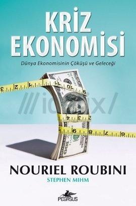 Pdf roubini crisis economics