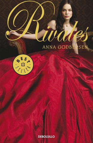 Rivales (Luxe, #2)