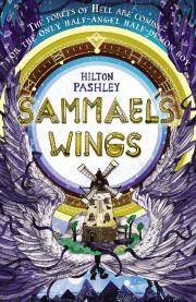 sammael-s-wings