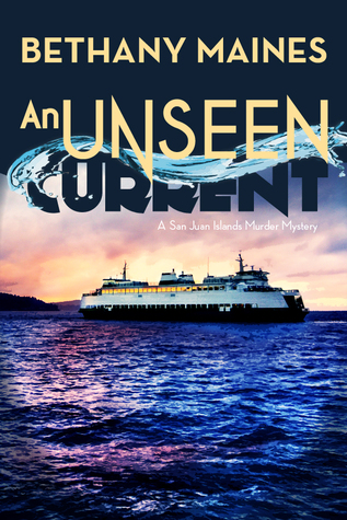 Ebook An Unseen Current by Bethany Maines PDF!