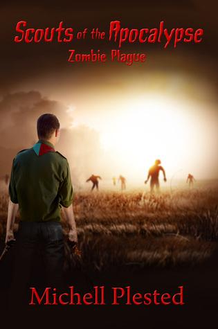 Scouts of the Apocalypse: Zombie Plague