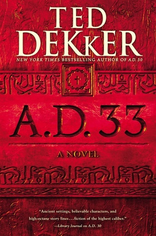 A.D. 33 (A.D., #2)