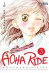 Aoha Ride [Ao Haru Ride] 3 by Io Sakisaka