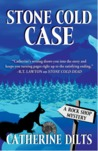 Stone Cold Case (A Rock Shop Mystery, #2)