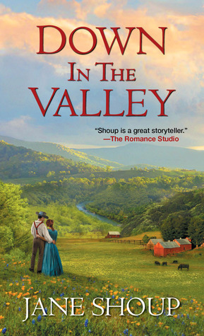 Down In the Valley(Green Valley 1) - Jane Shoup
