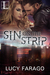Sin on the Strip (Women of ...