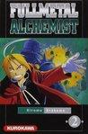 Fullmetal Alchemist, Tome 02 (Fullmetal Alchemist, #2)