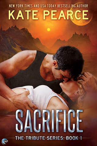 Ebook Sacrifice by Kate Pearce TXT!