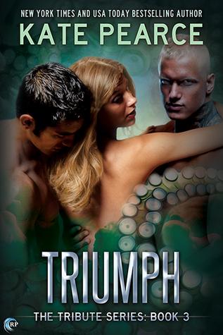 Triumph(Tribute 3)