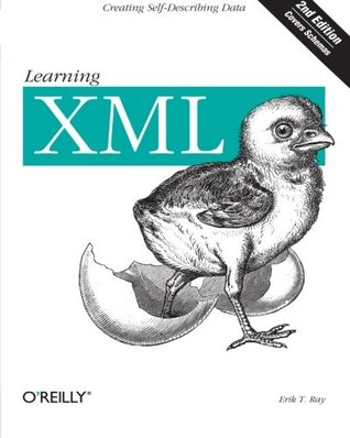 Learning XML by Erik T. Ray