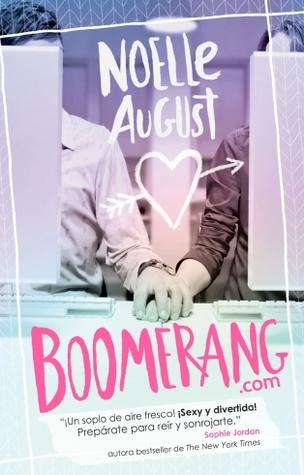 Boomerang.com by Noelle August