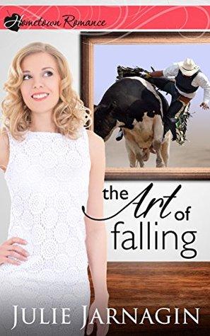 The Art of Falling (Taste of Texas #0.5)