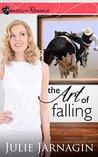The Art of Falling (Taste of Texas, #.5)