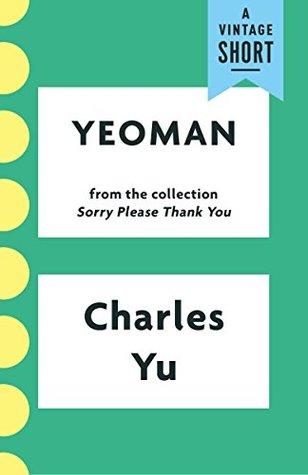 Yeoman (A Vintage Short)