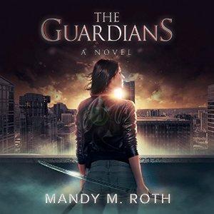 The Guardians (Guardians #1)