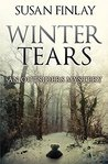 Winter Tears (The Outsiders #3)
