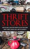 Thrift Store by David Smitz