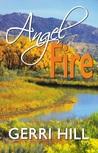 Angel Fire (Hunter, #4)