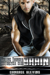 Brain (Rolling Thunder Motorcycle Club, #2)