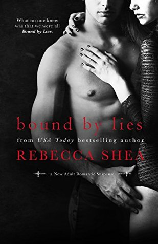 Bound by Lies (Bound and Broken #2)