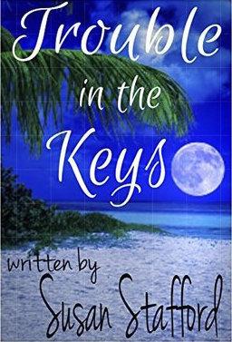 Trouble in the Keys (Bone Island Mysteries)
