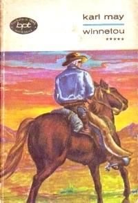 Winnetou (Winnetou, #5)