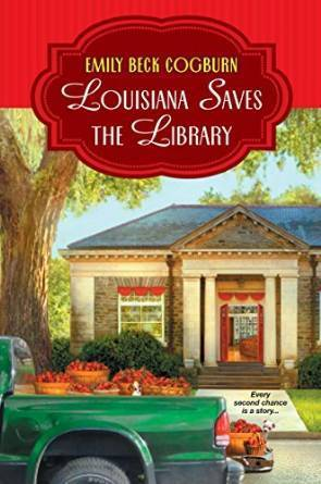 Louisiana Saves the Library