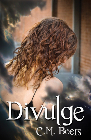 Divulge (The Obscured series, #2)
