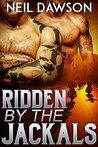 Ridden by the Jackals (Gay MC Club #1)