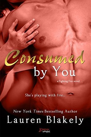 Ebook Consumed by You by Lauren Blakely TXT!