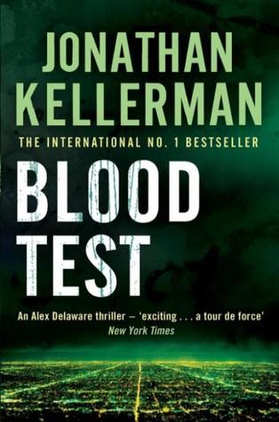 Blood Test (Alex Delaware, #2)