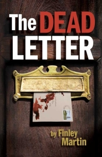 The Dead Letter(Anne Brown series) EPUB