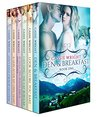 The Complete Honeycomb Falls Series