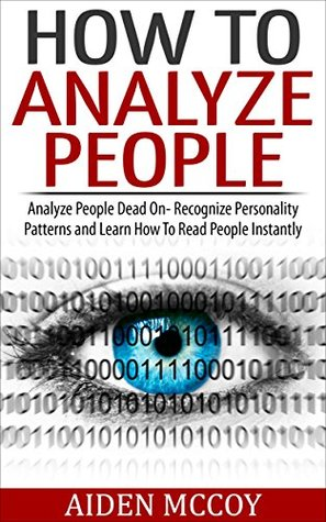 How To Analyze People Analyze People Dead On Recognize