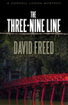 The Three-Nine Line (A Cordell Logan Mystery, #4)