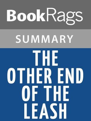 The Other End of the Leash by Patricia McConnell | Summary & Study Guide