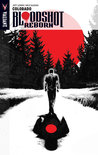 Bloodshot Reborn, Volume 1 by Jeff Lemire