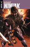 Ninjak, Volume 1 by Matt Kindt